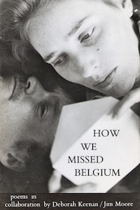 How We Missed Belgium book cover