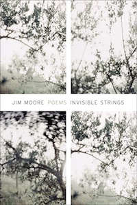 Invisible Strings by Jim Moore book cover