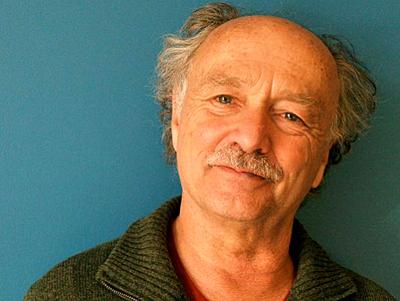 Jim Moore profile