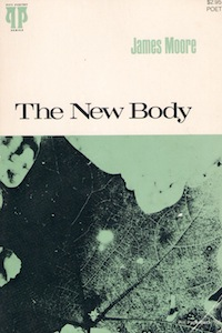 The New Body book cover